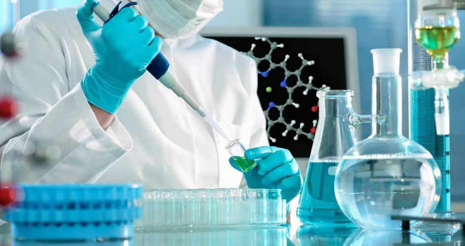 Διαπίστευση Χημικών Εργαστηρίων-ISO 17025