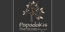 Papadakis olive Groves