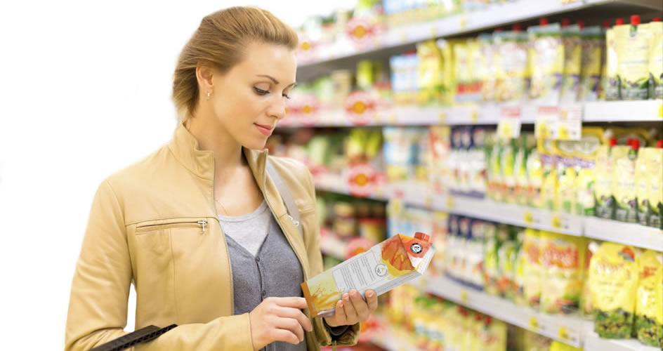 Διαθρεπτική Επισήμανση Τροφίμων - Ισχυρισμοί Υγείας για Ανάδειξη Προϊόντων