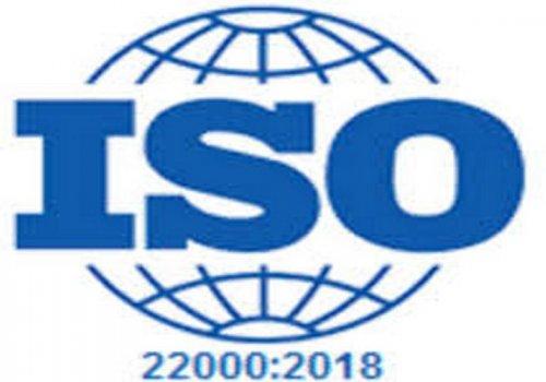 Οι βασικές αναθεωρήσεις και αλλαγές της νέας έκδοσης του ISO 22000:2018